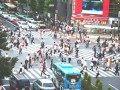 日本观光新景点:交通的十字路口